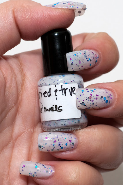 Jindie Nails - Tried & True