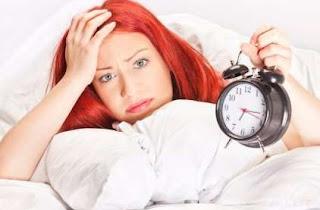 Mengatasi Penyakit Insomnia