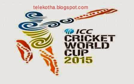 ICC Cricket World Cup 2015 Fixtures and Schedule BD Time