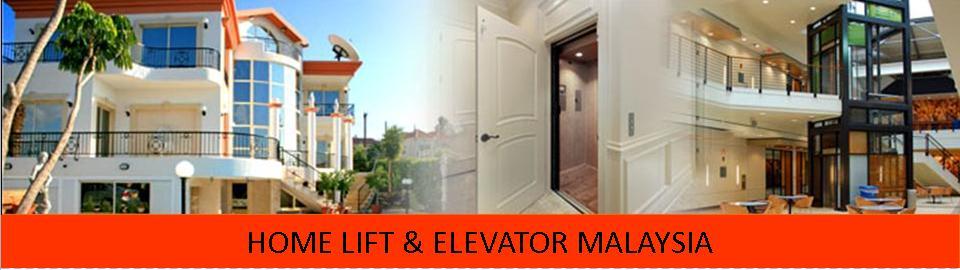 Malaysia  Home Elevator, Home Lift