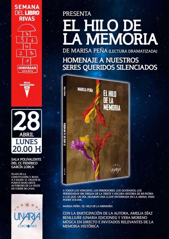El hilo de la memoria