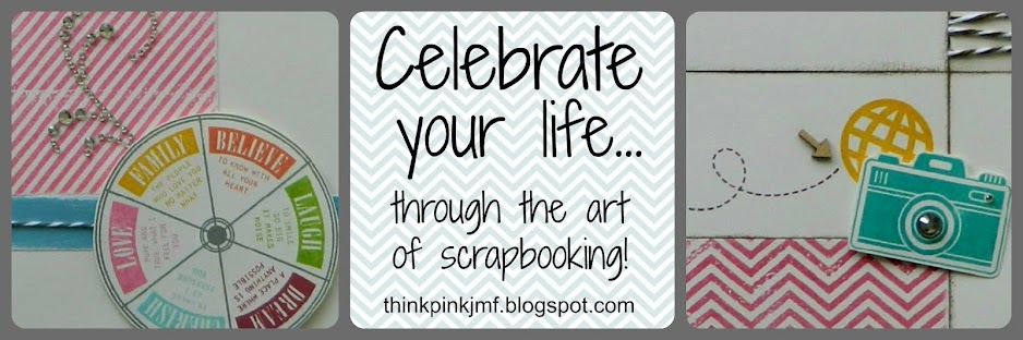 Celebrate Your Life!