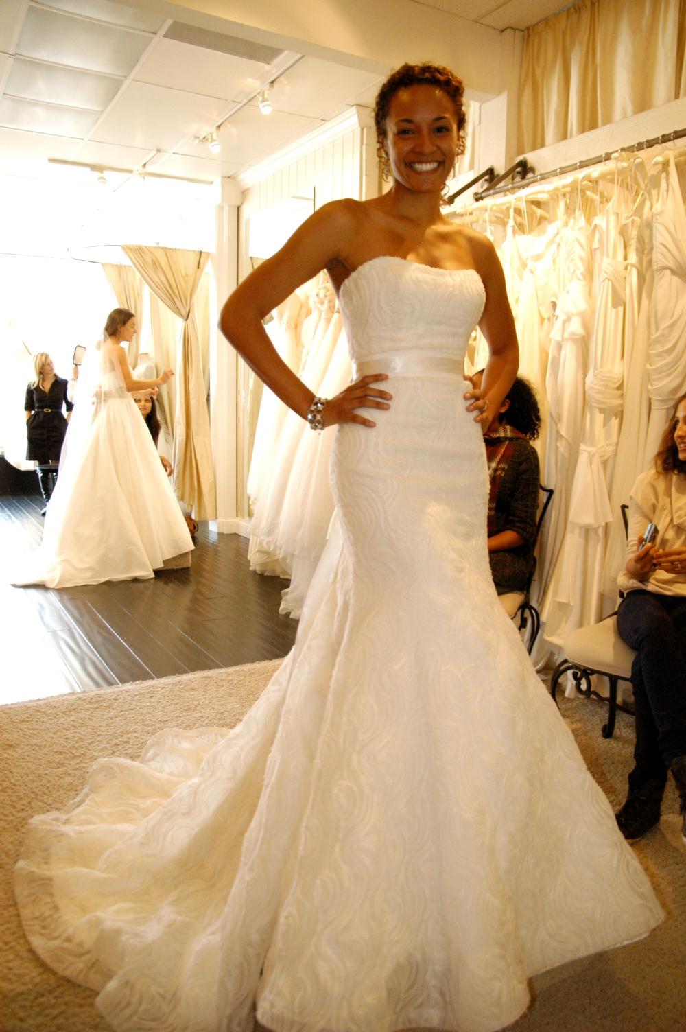 Designer Brautkleider Blog: März 2012