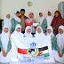 Siswa MTsN 33 Jakarta Berikan Bantuan Untuk Gaza melalui KNRP