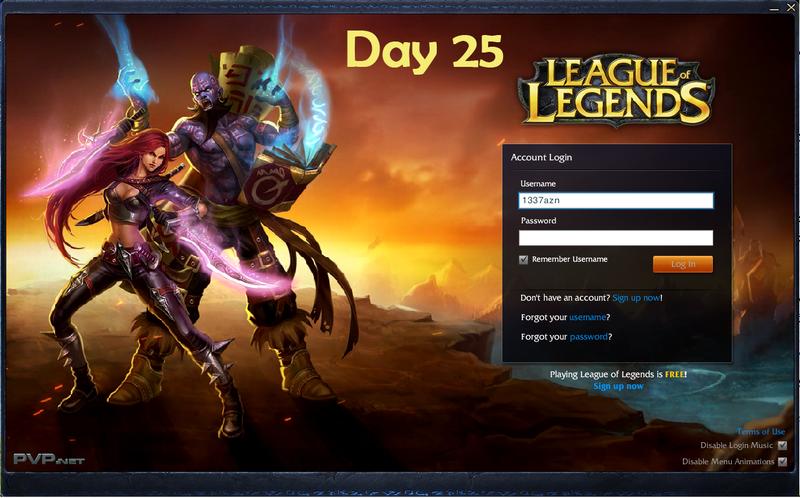 Обзор игры league of legends