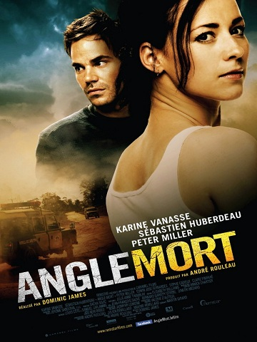 Ver Angle mort (2011) Online