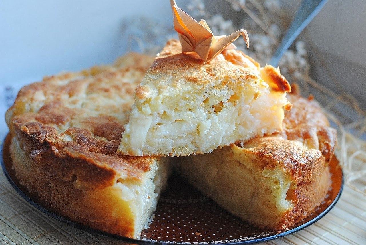 Сладкие творожные пироги рецепты