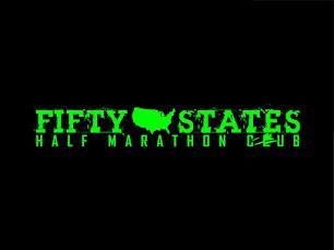 Half Marathons in 50 States