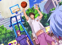 Anime Kuroko no Basuke Season 2 Episode 27 Sub-Indonesia