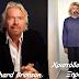 O χαμένος αδελφός του Richard Branson !