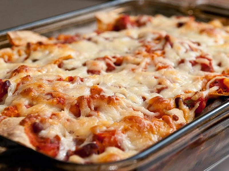 Cocina Mexicana Recetas Recetas de Cocina Mexicana