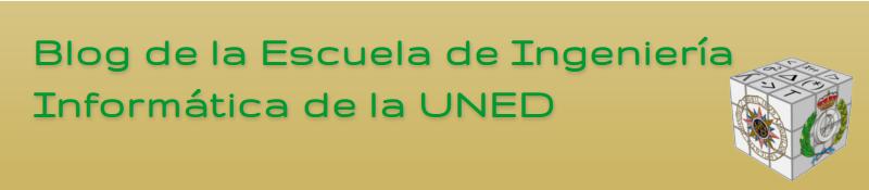 Blog de la Escuela de Ingeniería Informática de la UNED