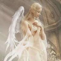 malaikat cantik