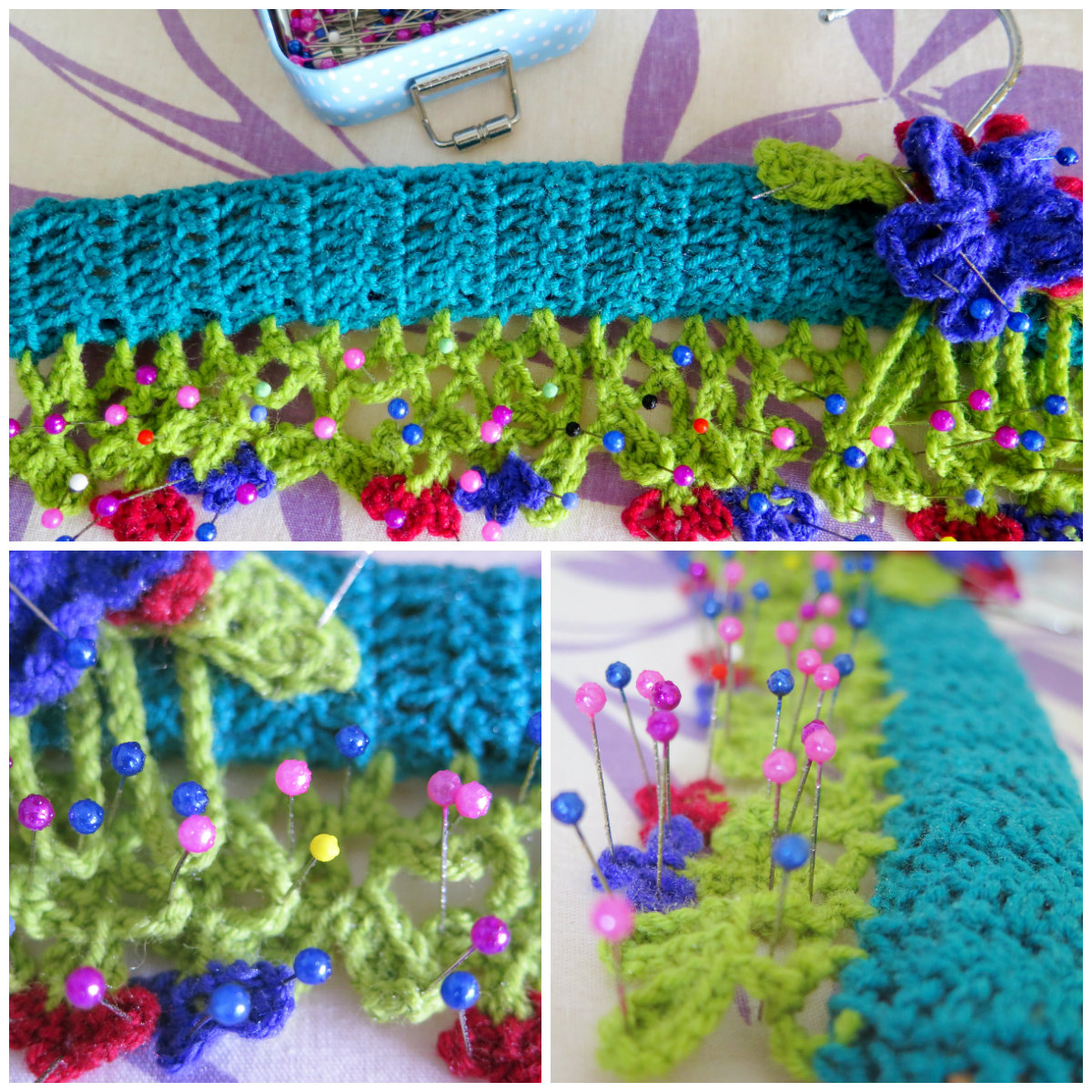 froilein lizzi h kelt kleine vintage geschenke h keln crocheting little vintage presents. Black Bedroom Furniture Sets. Home Design Ideas