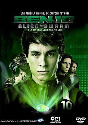 Ben 10: Invasion Alienigena latino, descargar Ben 10: Invasion Alienigena, ver online Ben 10: Invasion Alienigena