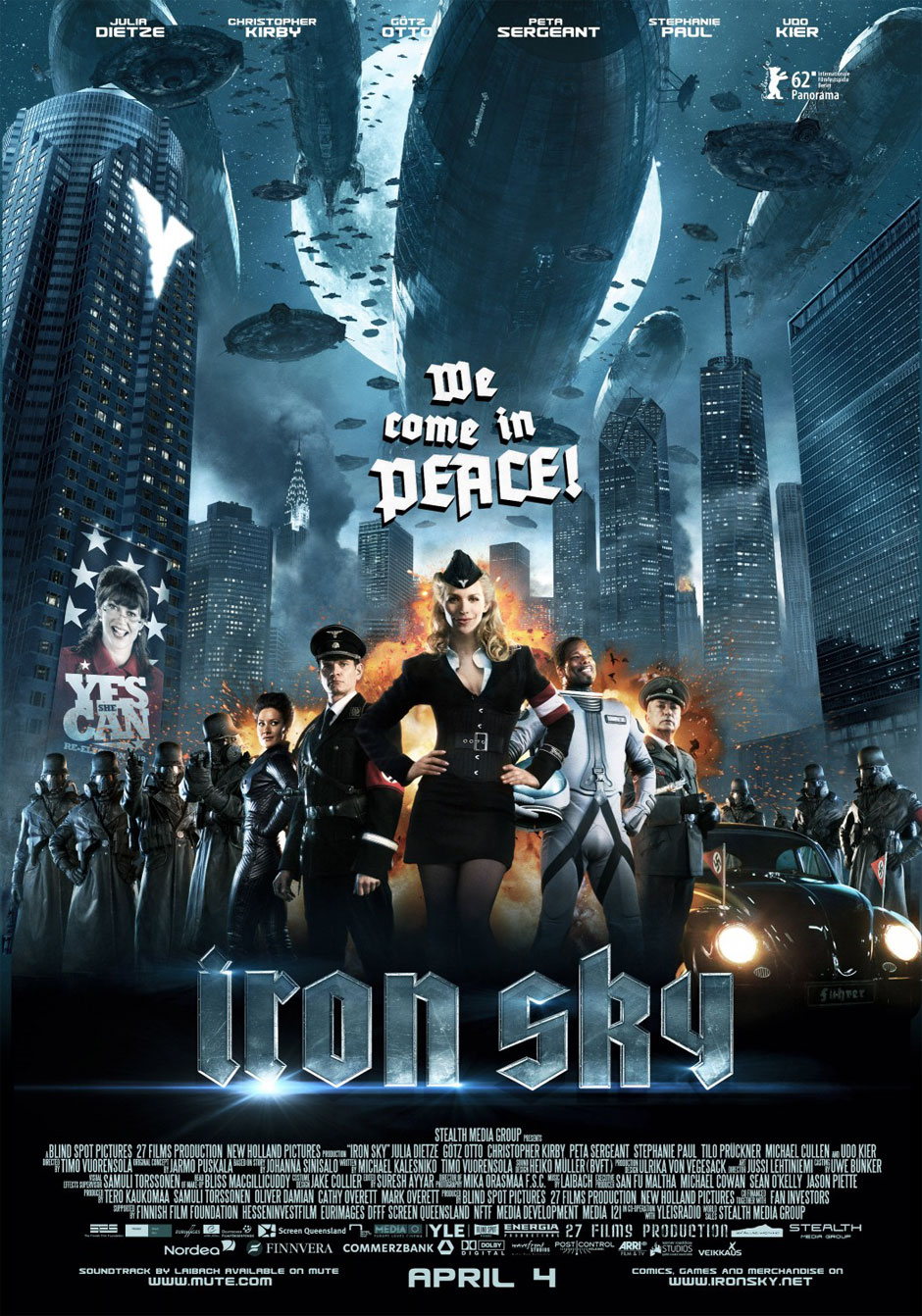 iron sky free download