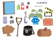 Clip artselementos
