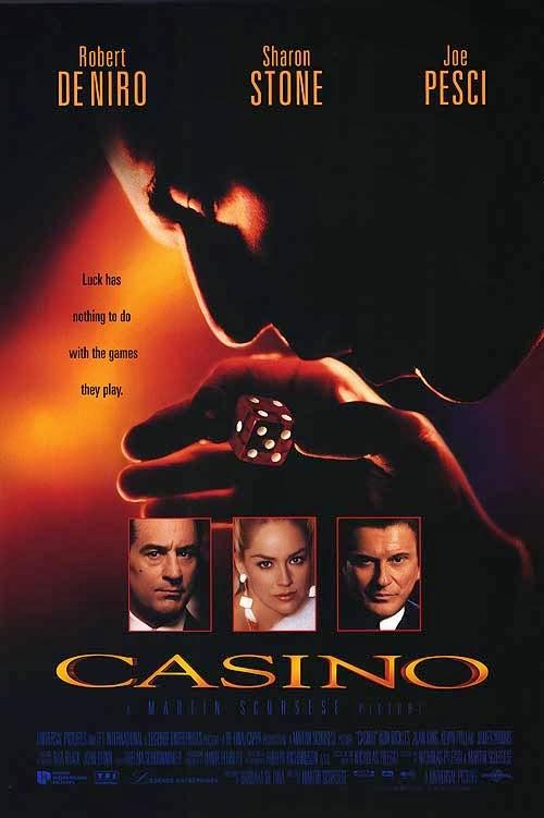 Casino 1995 Legendado