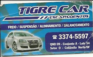 Tigre Car