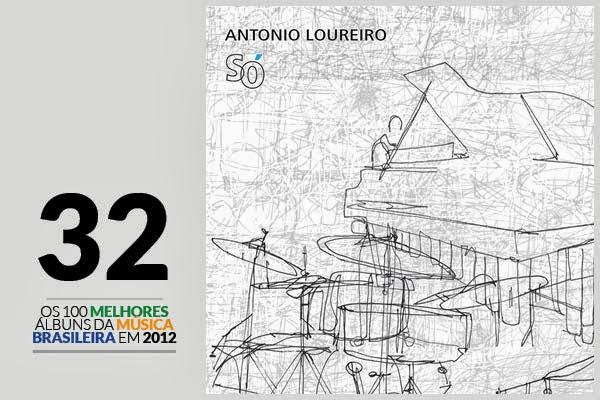Antonio Loureiro - Só