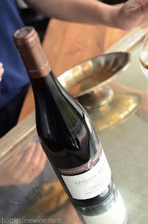 Ferraton Cotes du Rhone red wine