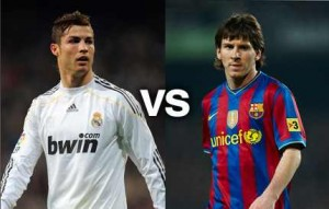 Barcelona Vs Real Madrid 0-1 Highlights Copa Del Rey Final Match El Clasico