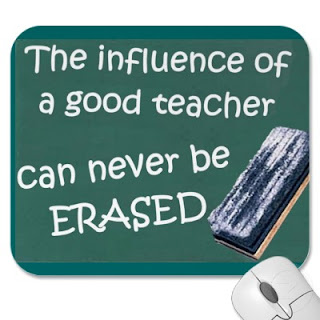 Good Teachers