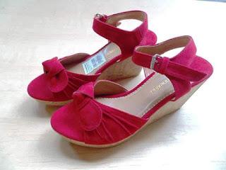 Sepatu Sandal Anak Perempuan Murah