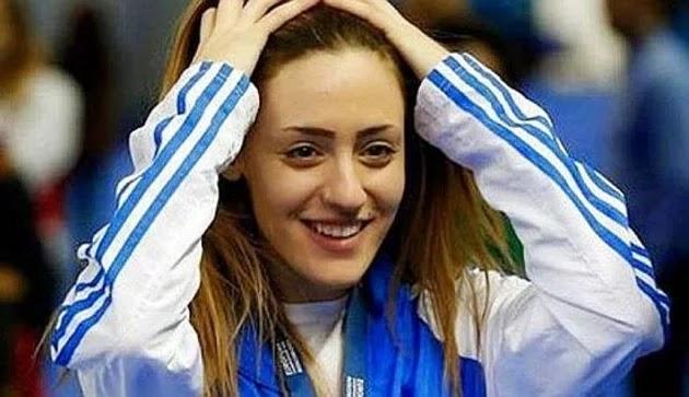 ΕΠΙΚΗ ΓΚΑΦΑ: Ξέχασαν την Κορακάκη; – Βραβεύουν τους Ολυμπιονίκες χωρίς το χρυσό πιστόλι