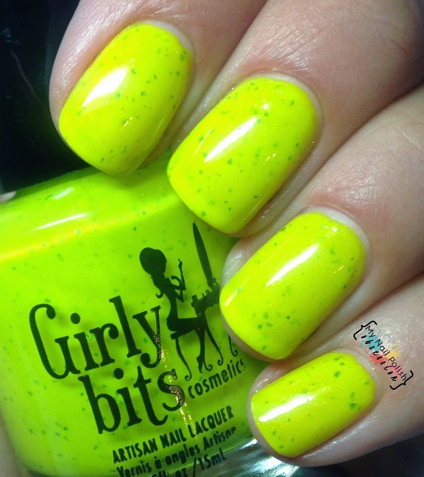 Girly Bits Supersonic