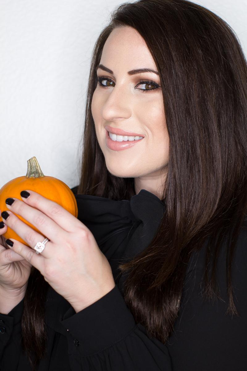 fall makeup, nars surabaya, mac lipstick, pumpkin