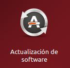 Actualizacion de software