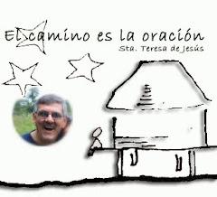 Aportes de vida para Jesús Arroyo ocd