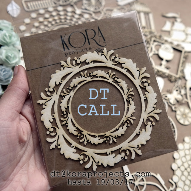 Kora Projects DT Call