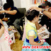 FACE PAINTING KIDS BIRTHDAY PARTY ZOE'S 6th DI MENTENG JAKARTA
