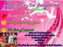 """Dia 18 de setembro Quinta da Paquera e """"Semaforo do Amor"""""""