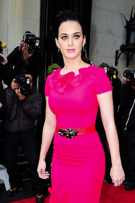 Katy Perry - Billboard Woman of The Year Awards