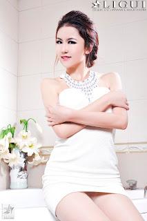 Kexin-480 [Ligui]丽柜 20130309 VIP 網絡麗人 Mode - 可馨 [45P16.7MB] 05160