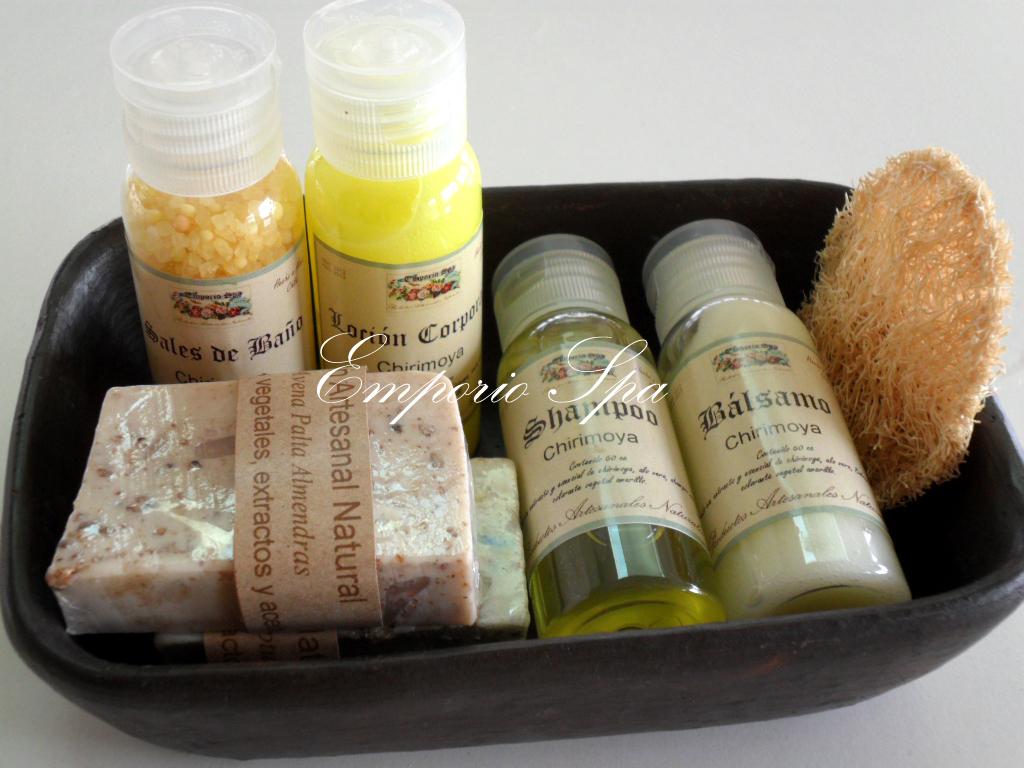 Emporio spa san isidro amenities de regalo - Amenities en el bano ...