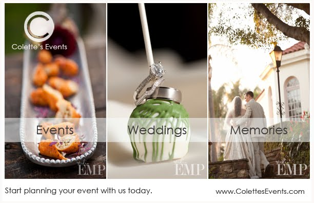 Colette's Events Blog