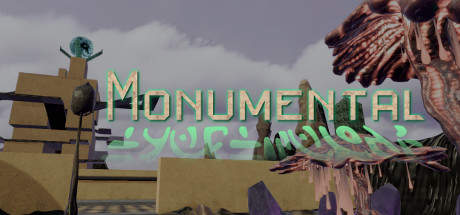 Monumental PC Full