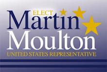Martin Moulton