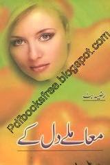 Urdu novel pdf