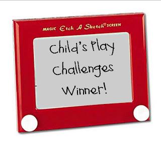 I'm a Winner :)