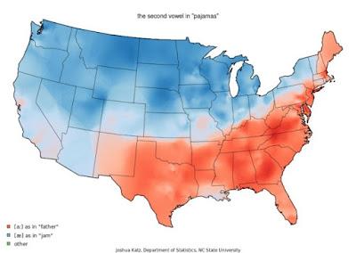 cómo se pronuncia pijama en diferentes zonas