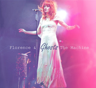 Florence & The Machine - Ghosts Lyrics