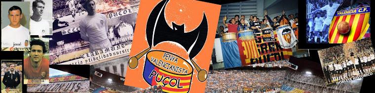 Penya Valencianista Puçol