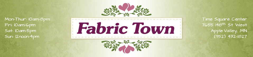 Fabric Town