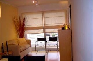 codigo=PS.649 Palermo Soho Paraguay y Av.Scalabrini Ortiz ..1dormitorio (2 ambientes)