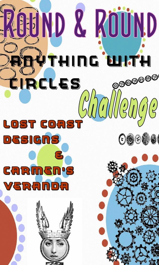 Round and Round Challenge